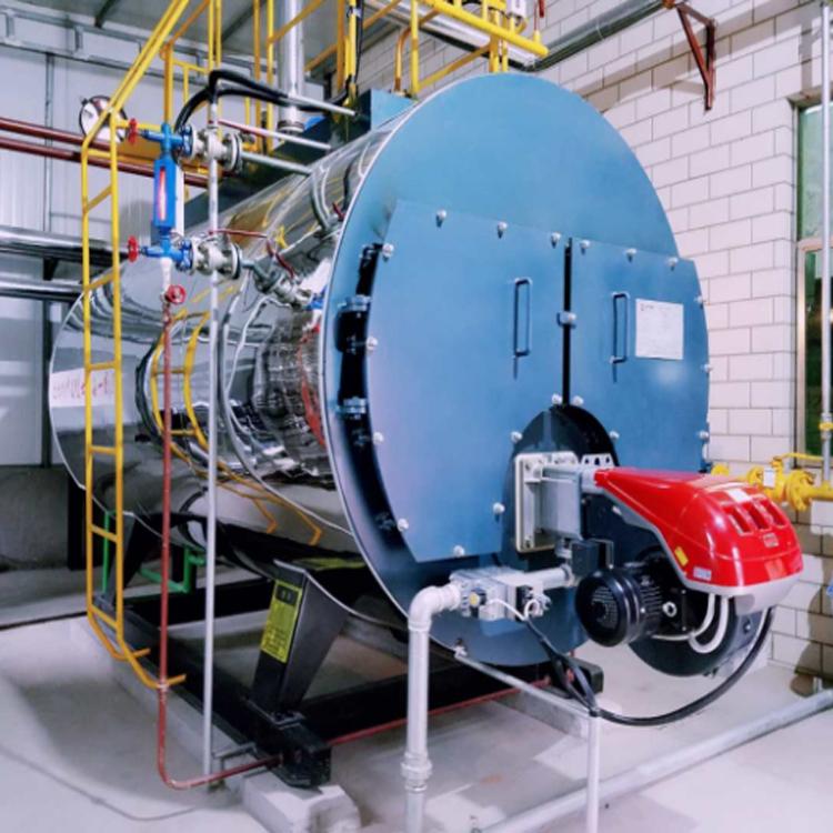 Fuel Gas Boiler